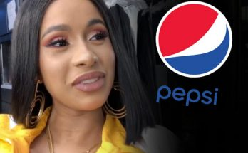 Cardi B to Star in HUGE Pepsi Superbowl Commercial!