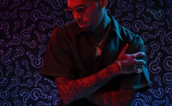 Chris Brown - QUESTIONS Download & Stream