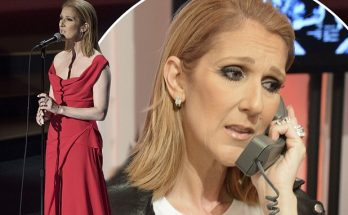 "Celine Dion Removes ""I'm Your Angel"" Hit With R. Kelly From ALL Platforms!"