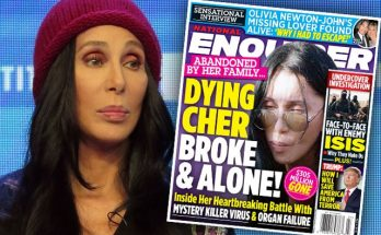 CHER Announces 2019 Tour