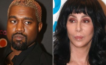 'The CHER Show' Stars SLAM Kanye West For Texting During Show