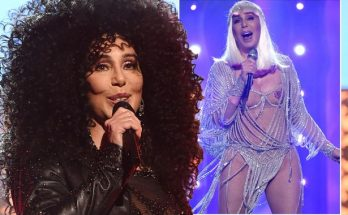 CHER is Having Trouble Selling Tickets in Canada