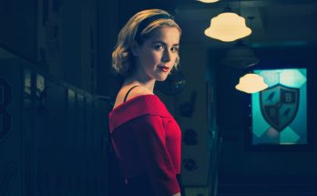 'Chilling Adventures of Sabrina' Season 2 Has a TRAILER!