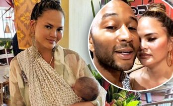 Chrissy Teigen Reveals Incredible Indonesian Earthquake!