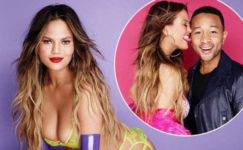 John Legend and Chrissy Teigen Make Cringeworthy (OR SWEET) Valentines Day Video