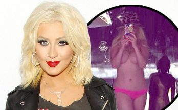Christina Aguilera Announces 'The XPerience' Vegas Residency