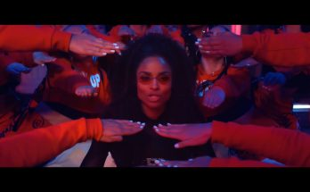 CIARA Releases New Music Video 'Level Up' Watch Here