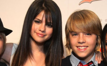 Cole Sprouse Has a Message For SELENA GOMEZ!