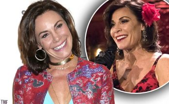 Countess LuAnn de Lesseps Proudly Supports #FREEBritney Campaign