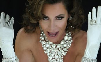 Countess LuAnn de Lesseps Working on New Music With 'Jersey Shore' Star