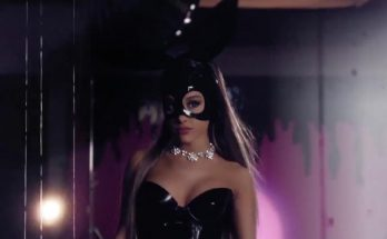 New Ariana Grande Single - 'Knew Better, Part 2'