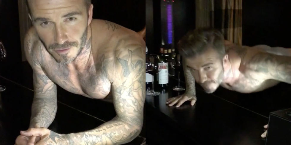 Pity, David beckham nude pictures pity, that