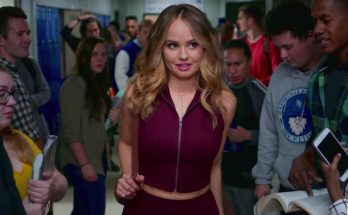Debby Ryan Says 'Insatiable' DOES NOT Promote Fat-Shaming!