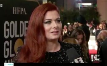 Debra Messing Reveals What She's Looking For in a MAN!