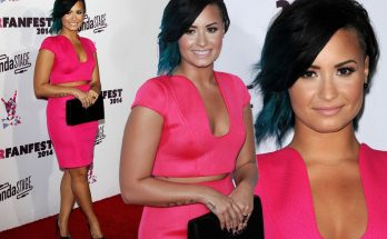 """Demi Lovato Calls Out TABLOIDS For """"Making Up Stories"""""""
