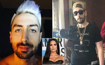 Demi Lovato's Drug Dealer Speaks Out!