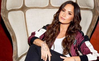 Demi Lovato Sends Well Wishes to Female Pop-Stars