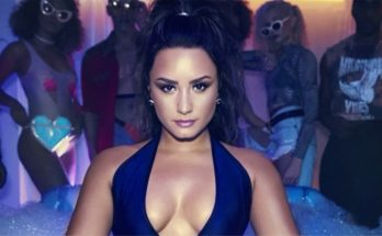 Download and Stream 'Sorry Not Sorry' - Demi Lovato