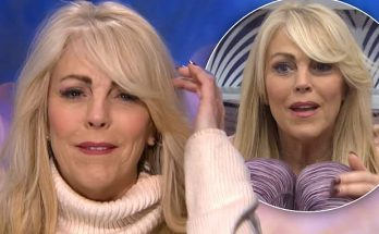 Dina Lohan is Going to Marry Someone She's NEVER MET!