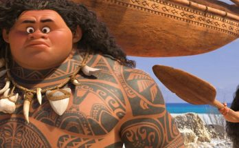 Disney's 'MOANA' Maintains Top Box Office Spot With $28.4 Million!
