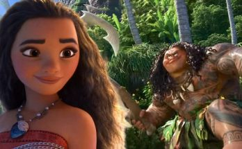 Stream & Download HOW FAR I'LL GO From Disney's 'Moana'
