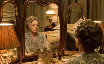 FIRST PHOTOS From 'Downtown Abbey' Movie Filming