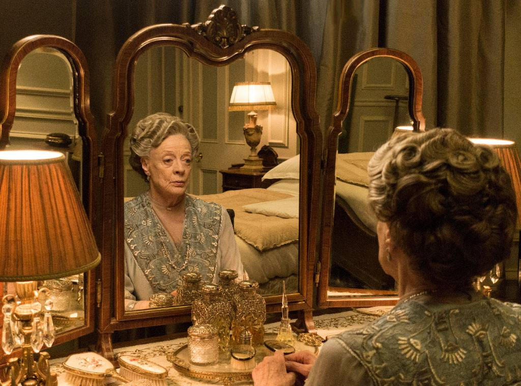 FIRST PHOTOS From 'Downtown Abbey' Movie Filming image