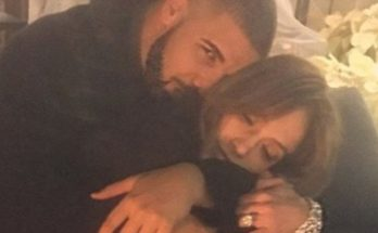 GET ON THE FLOOR: Drake and Jennifer Lopez CONFIRM Their Relationship Status in New Photo!