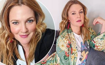 Drew Barrymore Says She'll Never Do Heroin or Get Plastic Surgery