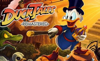 Disney's DUCKTALES Returning to TV!