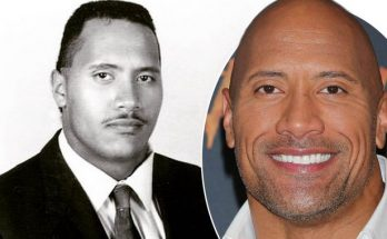 """Dwayne Johnson Says """"It's a Real Possibility"""" That He Could Run for President!"""