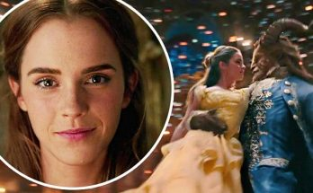 First Trailer For Disney's REAL LIFE Beauty and The Beast Starring Emma Watson