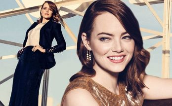 Emma Stone Does Her BEST Ryan Gosling