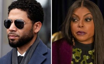 'Empire' Begins Filming at the EXACT Location Where Jussie Smollett Was Attacked!