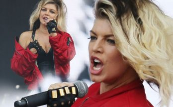 Fergie is an Emotional WRECK While Talking About Divorce From Josh Duhamel