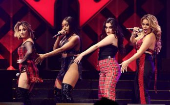 Fifth Harmony Go on Hiatus