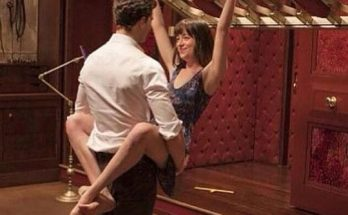 FULL & Very Steamy 'Fifty Shades Darker' Trailer Arrives!