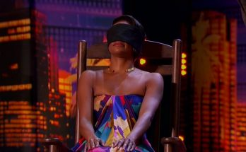 Gabrielle Union Gets DEMON POSSESSED During 'America's Got Talent' Audition