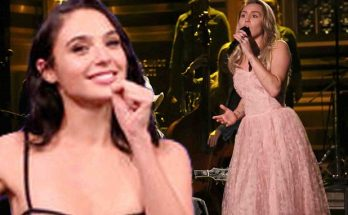 Miley Cyrus Plays a Game of CHARADES With Gal Gadot!