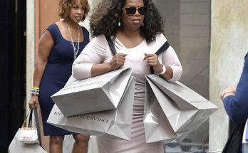 """Gayle King SHUTS Down Oprah: """"She's Not Running For President..."""""""