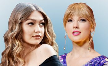Gigi Hadid Calls Taylor Swift a GOD! Says She Loves Taylor Swift More Than Her Own Family