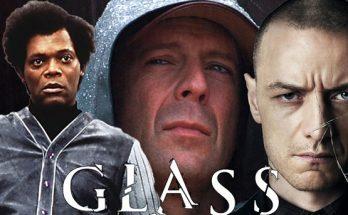 'Glass' Trailer by M. Night Shyamalan