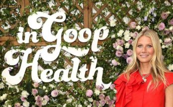 Gwyneth Paltrow SLAMMED Over Wellness Summit
