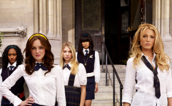 GOSSIP GIRL Returns After Seven Years, ON HBO!