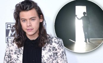 Harry Styles Releasing New Music in APRIL! Watch His TV Ad...