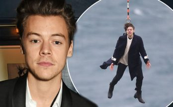 Harry Styles Teases 'Sign of The Times' Music Video, Watch Here