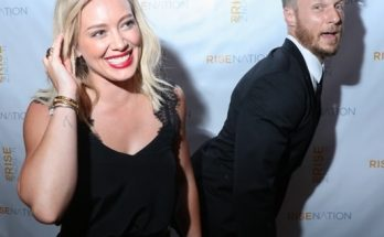 Hilary Duff Comes Clean About Her Relationship With Her Personal Trainor Jason Walsh