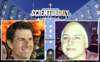 "Isabella Cruise Says Scientology is ""EXACTLY WHAT SHE NEEDED"""