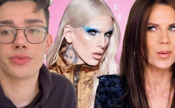 VICIOUS BEAUTY: James Charles RESPONDS To Tati Westbrook, WITH EVIDENCE!