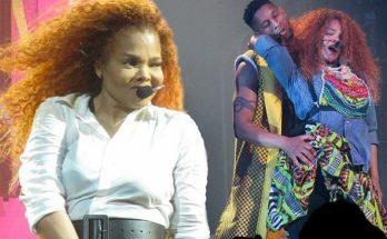 Janet Jackson Begins 'Metamorphosis' VEGAS Residency!